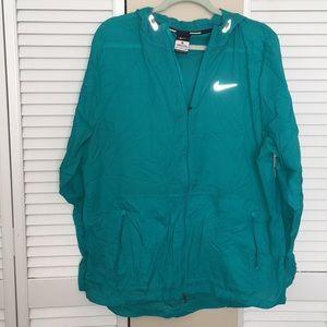 NWOT Nike Running Jacket